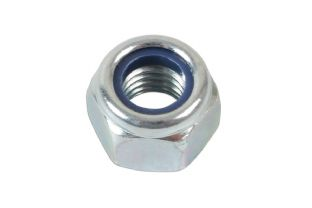 Connect 36937 Nyloc Nuts Metric 8mm Pk 5